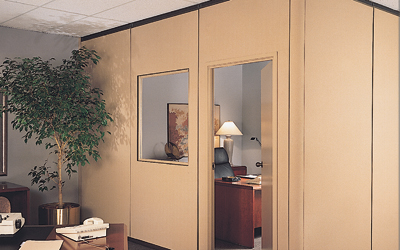 Office And School Walls Manufacturers